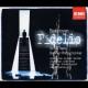 『フィデリオ』全曲 ラトル&ベルリン・フィル、デノケ、ヴィラーズ、他(2003 ステレオ)(2CD)