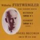 ベートーヴェン:『運命』、シューベルト:『未完成』 フルトヴェングラー&ウィーン・フィル