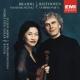 ベートーヴェン:交響曲第5番『運命』、ブラームス:ヴァイオリン協奏曲 チョン・キョンファ、ラトル&ウィーン・フィル