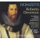 『ロベルト・デヴリュー』全曲 マリオ・ベニーニ&コヴェント・ガーデン王立歌劇場、ホセ・ブロス、ネリー・ミリチオウ、他(2002 ステレオ)(2CD)