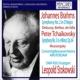 ブラームス:交響曲第2番、チャイコフスキー:交響曲第5番、他 ストコフスキー&コンセルトヘボウ管、シュトゥットガルト放送響