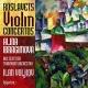 ヴァイオリン協奏曲第1番、第2番 アリーナ・イブラギモヴァ、イラン・ヴォルコフ&BBCスコティッシュ交響楽団
