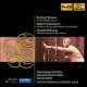 R.シュトラウス『英雄の生涯』、ドビュッシー『牧神』、シューマン:ピアノ協奏曲 ケンペ&シュターツカペレ・ドレスデン(1974 ステレオ)(2CD)