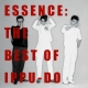 ESSENCE: THE BEST OF IPPU-DO