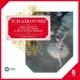 『白鳥の湖』 『くるみ割り人形』 『眠りの森の美女』全曲 プレヴィン&ロンドン響(6CD)