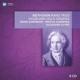 ピアノ三重奏曲、ヴァイオリン・ソナタ、チェロ・ソナタ全集 バレンボイム、ズッカーマン、デュ・プレ(9CD限定盤)