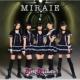 MIRAIE Type A(CD+DVD)【初回限定盤】