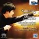 カリンニコフ:交響曲第1番、グラズノフ:交響曲第5番、ハチャトゥリアン:組曲『仮面舞踏会』 山田和樹&チェコ・フィル(2SACD)