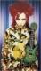 """hide Guitar Collection """"基盤"""" -Official Figure set -"""