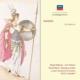 『ワルキューレ』全曲 ラインスドルフ&ロンドン響、ニルソン、ヴィッカーズ、ロンドン、他(1961 ステレオ)(3CD)