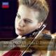 ブルッフ&ドヴォルザーク:ヴァイオリン協奏曲 ユリア・フィッシャー、ジンマン&トーンハレ管弦楽団