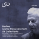 レクィエム コリン・デイヴィス&ロンドン交響楽団(2012)(2SACD)