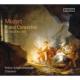 ピアノ協奏曲第18番、第19番 スホーンデルヴィルト、クリストフォリ・アンサンブル