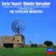 『シェエラザード』、スペイン奇想曲、ロシアの復活祭 マゼール&クリーヴランド管