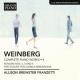Complete Piano Works Vol.4: Franzetti