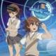 sister's noise  / TVアニメ「とある科学の超電磁砲S」オープニングテーマ (+DVD)【初回限定盤】