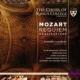 レクィエム(ジュスマイヤー版+補作) クレオベリー&キングス・カレッジ合唱団、エンシェント室内管(+CD)