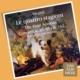協奏曲集『四季』 アントニーニ&イル・ジャルディーノ・アルモニコ、オノフリ