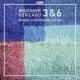 交響曲第3番、第6番 ヴェンツァーゴ&ベルン交響楽団(2CD)