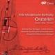 『エリア』、『聖パウロ』、『キリスト』 ベルニウス&シュトゥットガルト室内合唱団(4CD)