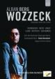 『ヴォツェック』全曲 シェロー演出、バレンボイム&ベルリン国立歌劇場、グルントヘーバー、マイアー、他(1994 ステレオ)