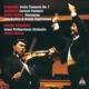 パガニーニ:ヴァイオリン協奏曲第1番、ワックスマン:カルメン幻想曲、サン=サーンス:序奏とロンド・カプリチオーソ、他 ヴェンゲーロフ、メータ&イスラエル・フィル
