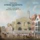 『ロシア四重奏曲集』 ロンドン・ハイドン四重奏団(2CD)