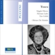 『トスカ』全曲 ファブリティース&アレーナ・ディ・ヴェローナ、オリヴェロ、ラボー、ゴッビ、他(1962 モノラル)