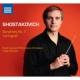 交響曲第7番『レニングラード』 ペトレンコ&ロイヤル・リヴァプール・フィル