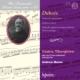 ピアノ協奏曲第2番、コンチェルト・カプリチオーソ、組曲 ティベルギアン、マンゼ&BBCスコティッシュ響