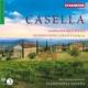 交響曲第3番、交響的狂詩曲『イタリア』、『序奏、コラールと行進曲』 ノセダ&BBCフィル