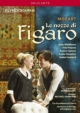 『フィガロの結婚』全曲 グランデージ演出、ティチアーティ&エイジ・オブ・インライトゥメント管、トイシャー、ブリアンテ、他(2012 ステレオ)(日本語字幕付)