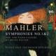交響曲第1番『巨人』、第2番『復活』 トレンクナー&シュパイデル・ピアノ・デュオ(2SACD)