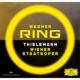 『ニーベルングの指環』全曲 クリスティアーン・ティーレマン&ウィーン国立歌劇場(2011 ステレオ)(14CD+2DVD)