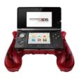 モンスターハンター4 ハンティングギア リオレウス レッド(3DS用)