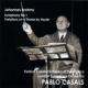交響曲第1番 カザルス&プエルト・リコ・カザルス音楽祭管弦楽団(1963 モノラル)