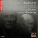 交響曲第6番『悲愴』(1956)、ピアノ協奏曲第1番 リヒテル、ムラヴィンスキー&レニングラード・フィル
