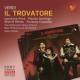 『トロヴァトーレ』全曲 メータ&ニュー・フィルハーモニア管、ドミンゴ、L.プライス、コッソット、ミルンズ、他(1969 ステレオ)(2CD)
