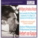 Sym, 39, 41, Piano Concerto, 20, : Karajan / Bpo Po Kempff Haskil(P)