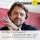 交響曲第1番、第6番 ボレイコ&シュトゥットガルト放送交響楽団