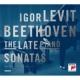 後期ピアノ・ソナタ集 イゴール・レヴィット(2CD)