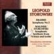 ブラームス:交響曲第1番、ワーグナー:『トリスタンとイゾルデ』より ストコフスキー&フィラデルフィア管(1960年ステレオ・ライヴ)