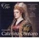 歌劇『カテリーナ・コルナーロ』全曲 パリー&BBC響、ジャンナッタジオ、コリン・リー、他(2011 ステレオ)(2CD)