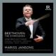 交響曲全集(東京&ミュンヘン・ライヴ2012)、ベートーヴェンをモチーフとした現代作品集 ヤンソンス&バイエルン放送響(6CD)