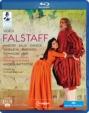 『ファルスタッフ』全曲 メドカルフ演出、バッティストーニ&パルマ・レッジョ劇場、マエストリ、ヴァシレヴァ、他(2011 ステレオ)(日本語字幕付)