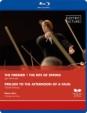 ストラヴィンスキー:『春の祭典』、『火の鳥』組曲、ドビュッシー:牧神の午後への前奏曲 パーヴォ・ヤルヴィ&パリ管