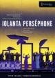 チャイコフスキー:『イオランタ』全曲、ストラヴィンスキー:『ペルセフォネ』 セラーズ演出、クルレンツィス&マドリード王立劇場(2012 ステレオ)