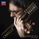 Brahms Violin Concerto, Hungarian Dances, Bartok Rhapsodies Nos.1, 2, : Kavakos(Vn)Chailly / Gewandhaus Orchestra, P.Nagy(P)
