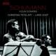 ヴァイオリン・ソナタ第1番、第2番、第3番 テツラフ、フォークト