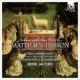 マタイ受難曲 ヤーコプス&ベルリン古楽アカデミー、RIAS室内合唱団、ギューラ、他(2SACD+DVD)